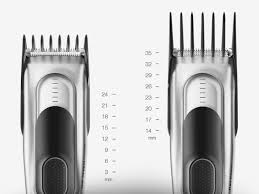 Hair Clippers Hair Trimmers For Men Braun Us