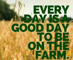 Farm Life Quotes Simple Truth About Farm Life Farmlife Quote Paradise Agriculture Style