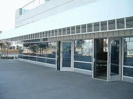 fancy aluminum and glass entry doors commercial aluminum glass entry doors beautiful glass fronts