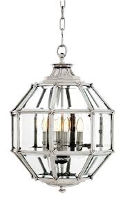 eichholtz owen lantern traditional pendant lighting. \u003e Lighting | Interieurenverf.nl Past \u0026 Present B.V. Eichholtz Owen Lantern Traditional Pendant E