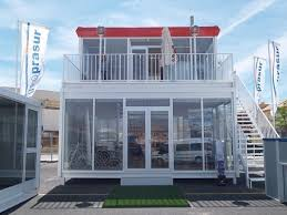 prefabricated office space. Commercial Prefabricated Buildings (+) Enlarge Image Office Space