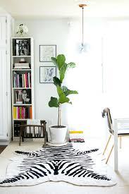 cow hide rug ikea cowhide rug best animal print decor images on hide rug ikea
