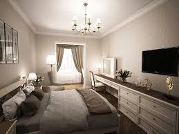 Wohnzimmer Mit Klappbarem Fernseher Schiebeschrank Mit Tv Nische