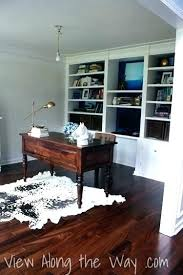home office area rugs for offices rug interesting best modern fancy with cowhide rolling chairs