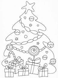 Disegni Di Natale Da Stampare E Colorare Lascatoladeisegretiit