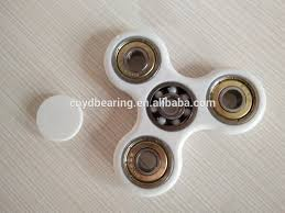 ceramic ball bearings fidget spinner. 608 ceramic bearing for hand spinner figet toy 8*22*7mm fidget ball bearings e