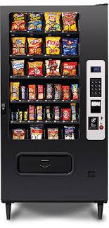 Home Vending Machine Classy MP48 Snack Vendor Vending Machines Vendors North Carolina