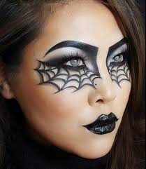 spider web makeup inspiration makeup spider web makeup spider webs and spider