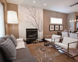 Beautiful Cozy Ideas With Beige And Gray Living Room From Home Decorating . Nice Ideas
