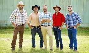 Farmer wants a wife 2021 mackenzie. Meet The Full Cast Of Farmer Wants A Wife In 2021 Tv Blackbox