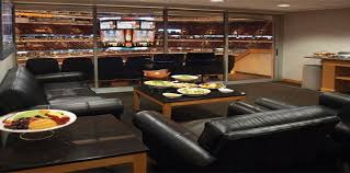 Ever Wonder What It Costs To Rent A Suite At Bulls
