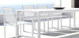 Aluminum Dining Room Chairs Cool Inspiration Ideas