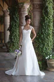 Sincerity Bridal Spring/Summer 2018 4001