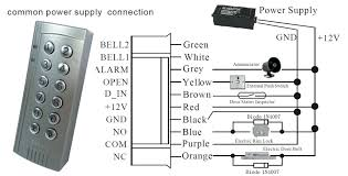 cobrariser 2 and door access control wiring diagram b2network co wiring diagram sheets detail name hid card reader