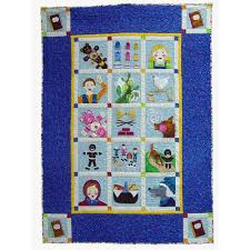121 best fairy tale quilt images on Pinterest | Crown, Girl rooms ... & Once Upon A Fairy Tale Quilt By Jenny Foltz Quilt Design , Applique |  Quilterswarehouse Adamdwight.com