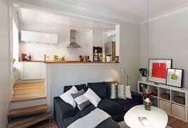 Very Small Apartment