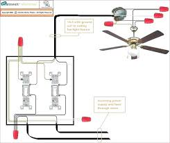 way pictures of 2 ceiling fan wiring 3 wire fans light photo of rh ooshirts club dual switch for two