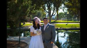country garden caterers wedding alicia alfonso