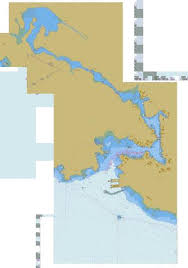 Victoria Harbour Marine Chart Ca570562 Nautical Charts App