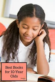 remended books for 5th grade readers 10 year olds