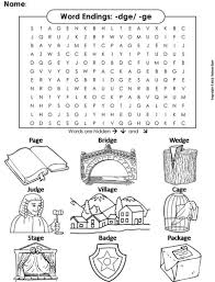 Worksheets are spelling mechanics homeschool word study, spelling list words ending in dge, phonics g, ab2 sp pe tpcpy 193635, handwriting title contents, practice book o, lesson plans lesson 15 265 soft g and soft c lesson 15. Word Endings Dge Ge Word Search Teaching Resources