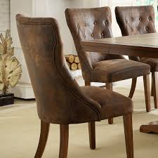 brown dining chairs. View Full Size Brown Dining Chairs