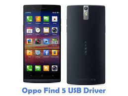Download Oppo Find 5 USB Driver