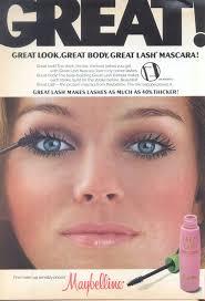 a vine maybelline great lash mascara ad via twitchery
