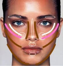 how can i make my nose look smaller with makeup how to contour and highlight your