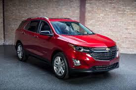 2018 Chevrolet Equinox Review, Specs, Colors, Interior | 2018/2019 ...