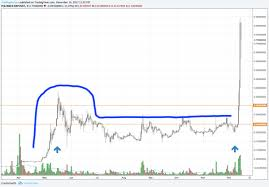 Litecoin Going To Moon Best Candlestick Charts For