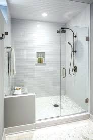 walk in shower kits with seat medium size of bench kit building inserts shower stalls with seat