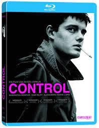 Control – britisches Drama, Biografie aus dem Jahr 2007. – Filme-wahre  Begebenheiten