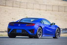 2018 honda nsx price. fine honda 2018 acura nsx rear and honda nsx price c