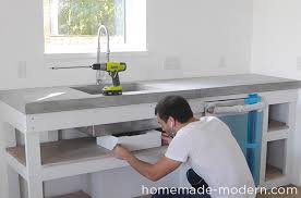 diy kitchen furniture. This Entire DIY Kitchen Project Cost Less Than $3500 For Everything Including Appliances. There Are Diy Furniture A