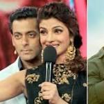 Two much fun: Both Priyanka and Katrina are part of Salman Khan starrer Bharat?