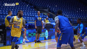 alex google tel aviv. Alex Tyus Speaks About The Game Vs Real Madrid. Maccabi Tel Aviv Basketball Google