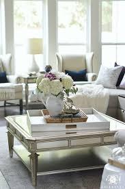 coffee table decor tray tray decor