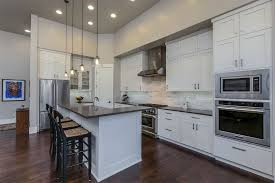 ceramic tile kitchen design. kitchens · ceramic tile. 3 tags contemporary kitchen with island, corian counters, flat panel cabinets, hardwood floors, tile design