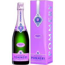 Champagner Brut Rosé 075l