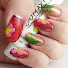 Amazon.com : BMC Creative Brush On Nail Art Gel Polish Acrylic ...