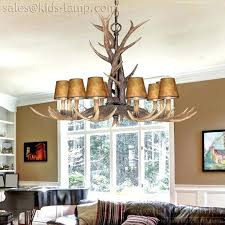 new nursery with chandelier and antique fake faux antler chandeliers lighting 39 baby chandelier lighting