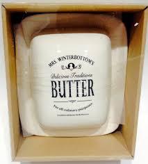 Retro Kitchen Storage Jars Mrs Winterbottom Classic Tea Coffee Sugar Ceramic Storage Jars