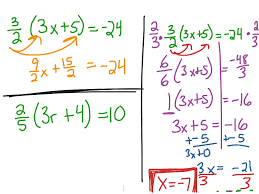 solving equations with fractions jennarocca
