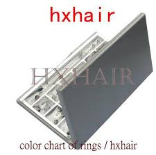 Chart Of Rings Micro Ring Links Beads Pre Bonded I Tip Hair Extension Tools From Hxhair 3 83 Dhgate Com