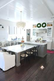 kitchen island with built in seating modern ideas kitchen island with built in seating best kitchen
