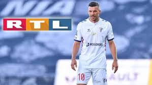 Born łukasz józef podolski, pronounced ˈwukaʂ pɔˈdɔlskʲi, on 4 june 1985) is a german professional footballer who plays as a forward for ekstraklasa club górnik zabrze. 8m4d6eis4i9ohm