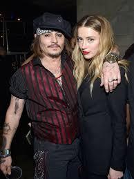Betrog Amber Heard Johnny Depp schon kurz nach der Hochzeit?
