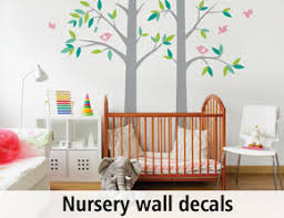 nursery wall stickers on nursery vinyl wall art cape town with fantastick