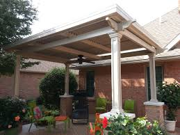 outdoor patio covered woodena kits for covered vinyl do it yourself patio deck kits aluminum